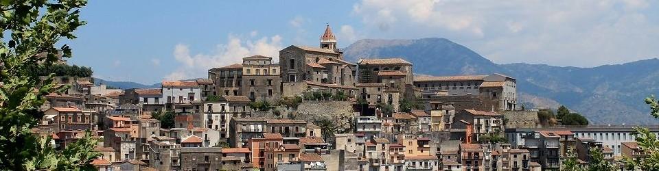 Living In Sicily – Vardag På Sicilien