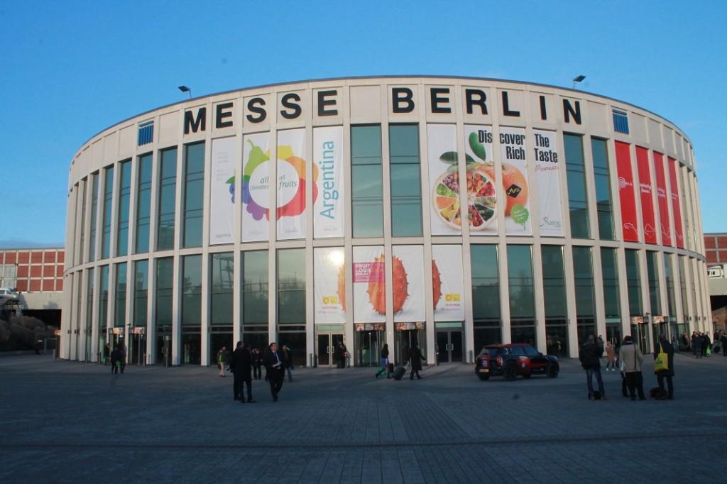 Londra-Berlino 122